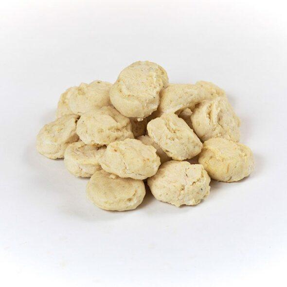 Dog Fish Treats White Fish Potato Bites